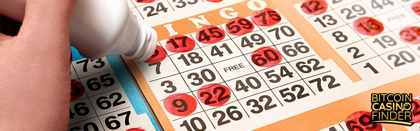 Bingo Online Bitcoin Casino Spiele, Bingo Online B
