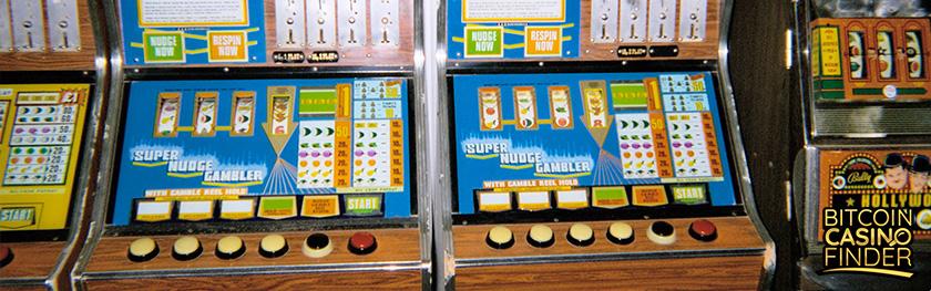 Classic Casino Video Poker Machines