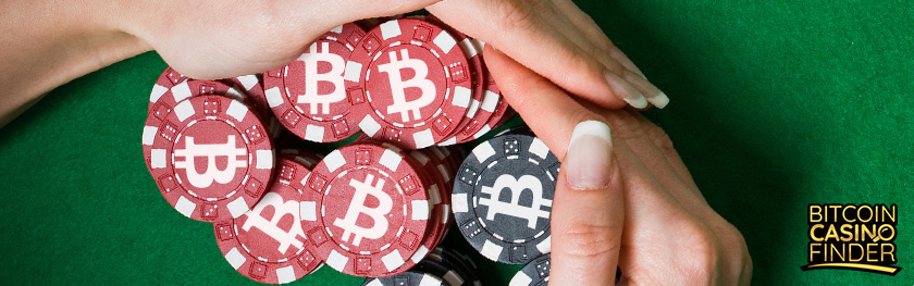Bitcoin Casino Chips