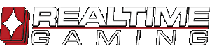 Realtime Gaming logo - Bitcoin Casino Finder