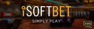iSoftBet - Bitcoin Casino Finder