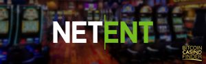 Net Entertainment - Bitcoin Casino Finder
