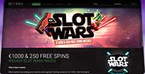 Bitstarz Bonus Page Screenshot