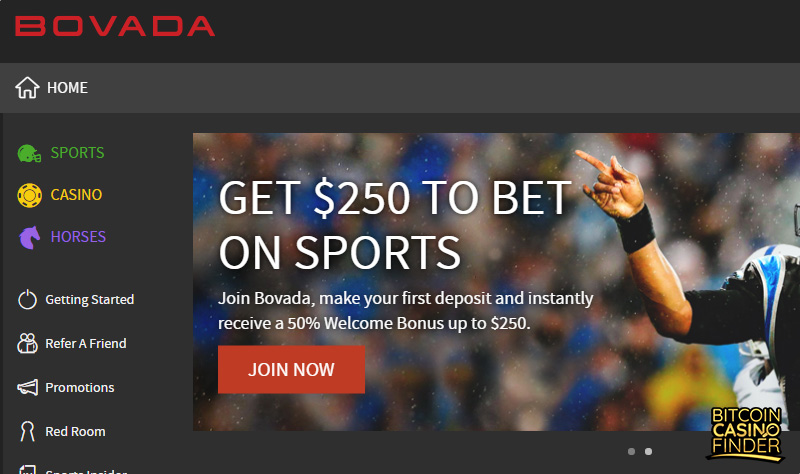 Bovada Casino Review Must Try Casino Games And More