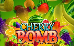 Cherry Bomb Slot - Bitcoin Casino Finder