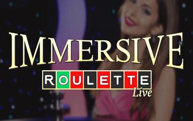 Explore Evolution Gaming S Immersive Roulette Live