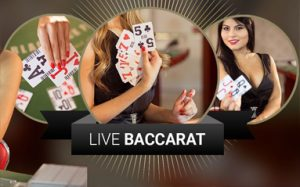 Baccarat - Bitcoin Casino Finder