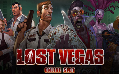 Lost Vegas Slot - Bitcoin Casino Finder