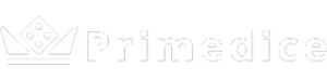 Primedice Logo