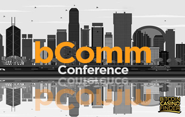 Join CoinGeek's First Ever Conference On May 2018!