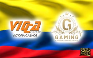 Colombia Approves Online Gambling Regulation For GAMING1 and Vicca Group