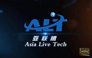 Asia Live Tech: A New Bitcoin Casino Software Provider In Cambodia