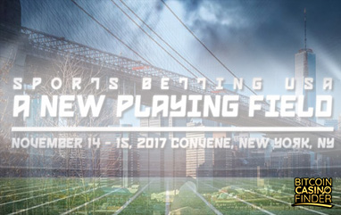 Sports Betting USA 2017: Debut Conference To Solve Industry Issues