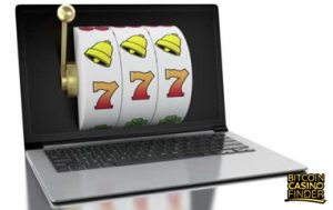 Slots Emerges As Most Played Bitcoin Casino Game