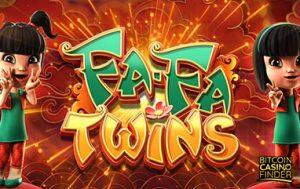 Player Wins $81,000 After A Single Spin BitStarz' FaFa Twins Slot