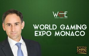 Blockchain Tech: Hottest Topic In The Debuting World Gaming Expo