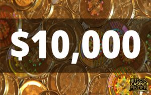After $10k What's Next For Bitcoin?