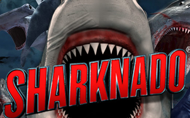 Sharknado Slot - Bitcoin Casino Finder