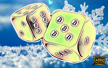 Embrace The Wintertime With These Frost-Themed Bitcoin Slots