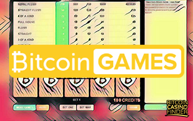 Bitcoin Games Accepts Deposits And Withdrawals In Bitcoin Cash