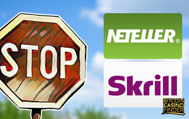 Neteller And Skrill Cuts Out Brazil Online Casino Payments