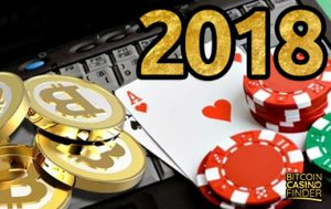 Bitcoin Gambling 2018