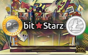 Bitcoin Cash And Litecoin Now Accepted On BitStarz