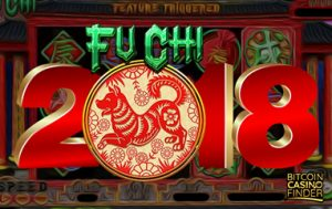 Realtime Gaming Releases Fu Chi Slot Coinciding With The Chinese New Year