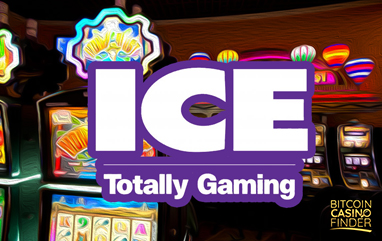 ICE Totally Gaming 2018 Gives Cryptocurrency Payments Green Light
