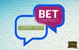 BetConstruct Visits Stockholm's iGaming Forum Once Again