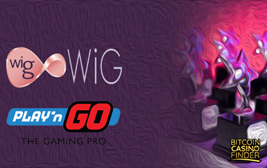 Play'n GO Dominates The 9th WiG Diversity Awards