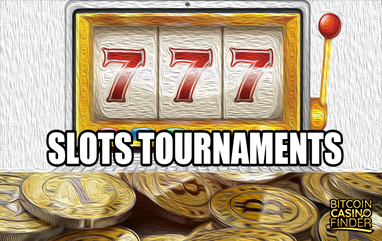Aim For The Top Prize With Bitcoincasino.us' 2 BTC Slot Tournament
