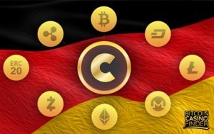 Cryptocurrency Not A Major Threat to Germany's Economy