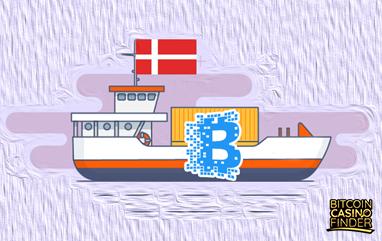 Denmark Enters Blockchain Logistics Partnership With EU