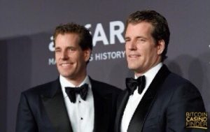 Bitcoin Billionaire Winklevoss Twins Win New Patent For ETPs