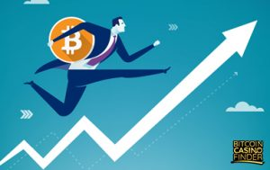 Strength In Numbers: Bitcoin Goes Beyond $8,000 Price Mark
