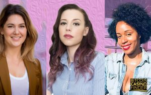 Three Women Changing The Face Of Cryptocurrency