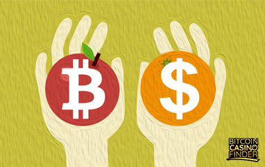 Does Bitcoin Have What It Takes To Replace The U.S Dollar?