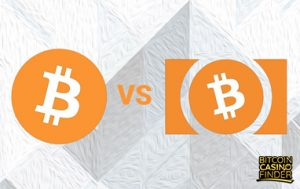 Compare & Contrast Two High-Profile Crypto: Bitcoin And Bitcoin Cash