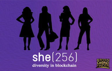 She(256) Breaks Gender Barriers In The Crypto Ecosystem