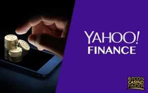 Yahoo Finance Launches Trading Rights For BTC, LTC, ETH