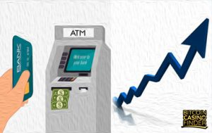 Global Forecast: Crypto ATM Market To Hit $144.5M By 2023