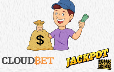 Player Pockets $300k Worth Of Bitcoins In Cloudbet Roulette