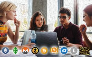 Half Of American Millennials Warm Up To Cryptocurrencies
