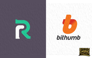 Bithumb and RNT Release Global Decentralized Exchange