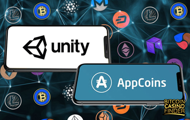 AppCoins, Unity To Release Crypto-Based In-App Purchases