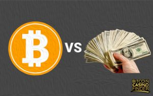 Bitcoin Casinos vs Traditional Casinos