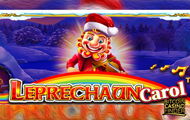 Pragmatic Play Releases Leprechaun Carol Slot In Time For Christmas