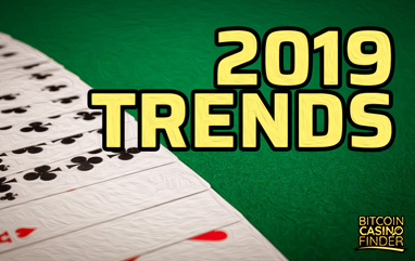 2019 Online Casino Trends To Look Forward To