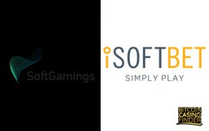 SoftGamings, iSoftbet To Launch New Gaming Suite